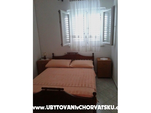 Apartmani Pag - ostrov Pag Hrvatska