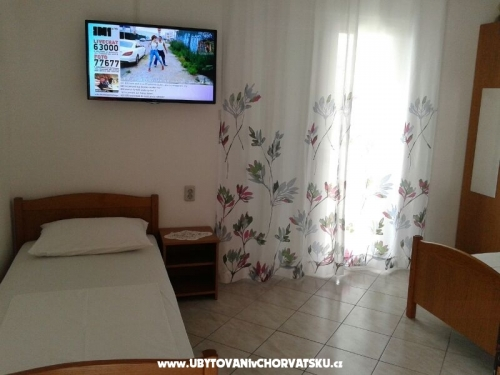 Apartments Pag - ostrov Pag Croatia