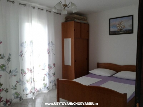 Appartements Pag - ostrov Pag Croatie