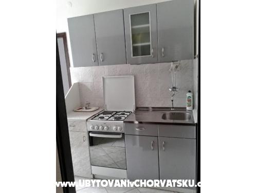 Apartm�ny Pag - ostrov Pag Chorvatsko