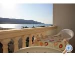 Ferienwohnungen Pastor�i� - ostrov Pag Kroatien