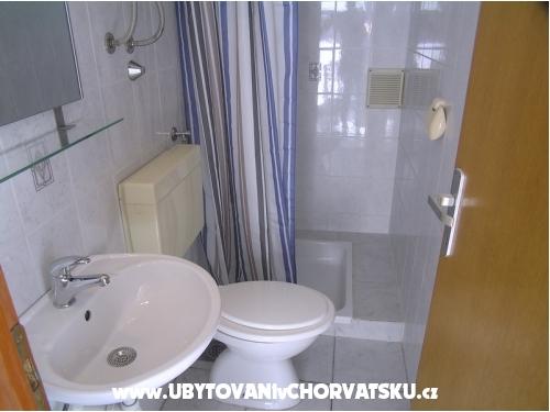 Ferienwohnungen Pavičić Marija Pag - ostrov Pag Kroatien