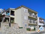 Island of Pag Apartments Pavičić Marija Pag
