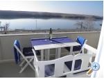 Ferienwohnungen Perla - ostrov Pag Kroatien