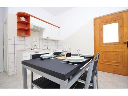 Apartmány Petrović - ostrov Pag Chorvátsko