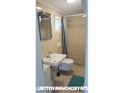 Apartmanok Petrović - ostrov Pag Horvátország