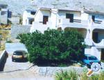 Island of Pag Apartments Satrak