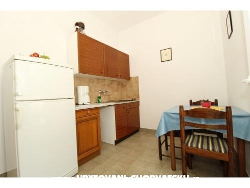 Apartmány Stupicic - ostrov Pag Chorvátsko