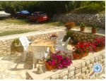 Appartements Stupicic - ostrov Pag Croatie