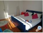 Apartmány Summer Breeze - ostrov Pag Chorvatsko