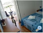 Apartmani Tatjana - ostrov Pag Hrvatska