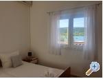 Ferienwohnungen Toni - ostrov Pag Kroatien