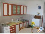 Appartements Vera - ostrov Pag Croatie