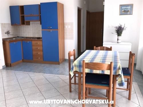 Apartments Villa Ana - ostrov Pag Croatia