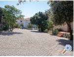 Apartamenty Villa Ana - ostrov Pag Chorwacja