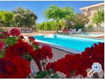 Ferienwohnungen Villa Ana - ostrov Pag Kroatien