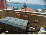 Ferienwohnungen VIVIEN - ostrov Pag Kroatien