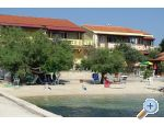 Island of Pag Apartments VIVIEN      9 Apartments