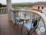 Apartments Milla - ostrov Pag Croatia