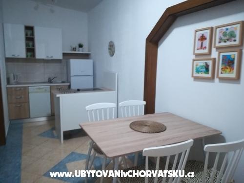 DKV KOS - ostrov Pag Chorvatsko