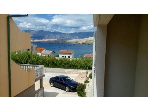 DKV KOS - ostrov Pag Hrvatska