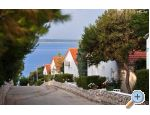Family Holiday Resort Mandrice - ostrov Pag Kroatien