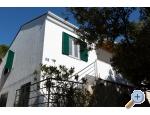 Horizonte Apartment - ostrov Pag Kroatien