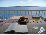 Jasenka Marcelja - ostrov Pag Chorvatsko