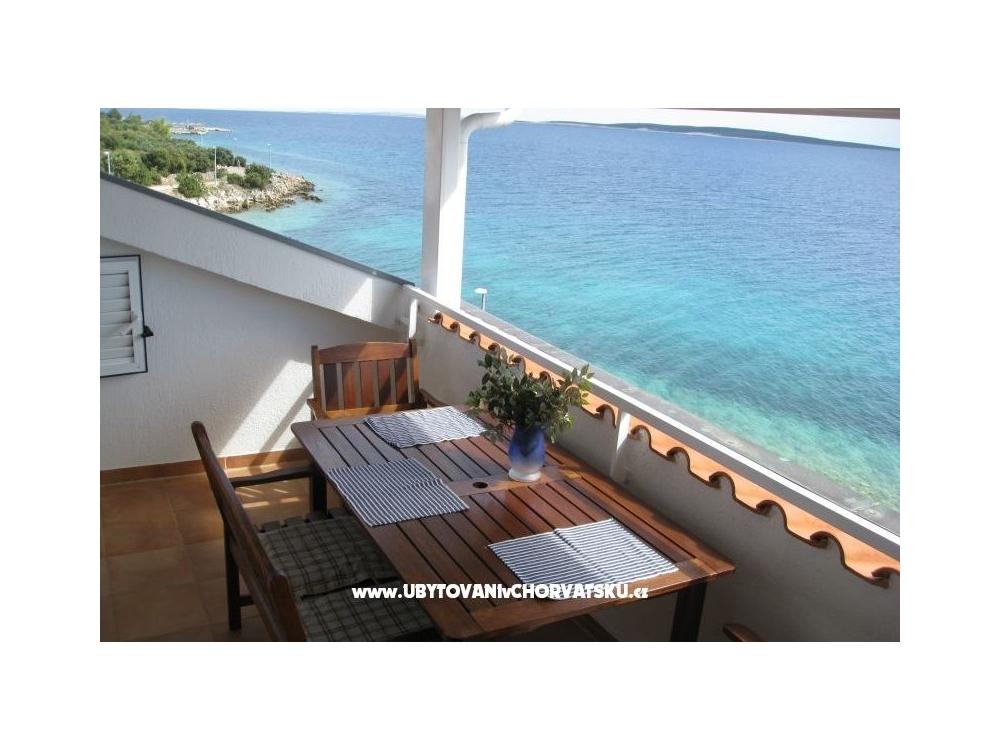 Jasenka Marcelja - ostrov Pag Chorvátsko
