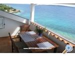 Ferienwohnungen Jasna - ostrov Pag Kroatien