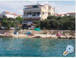 Island of Pag Apartments Jasna