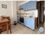 Appartements Ružica - ostrov Pag Kroatien