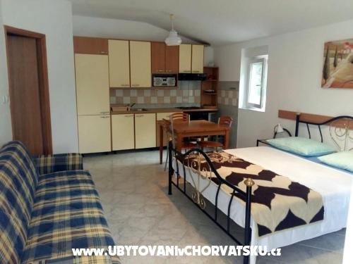 Apartmani Ružica - ostrov Pag Hrvatska