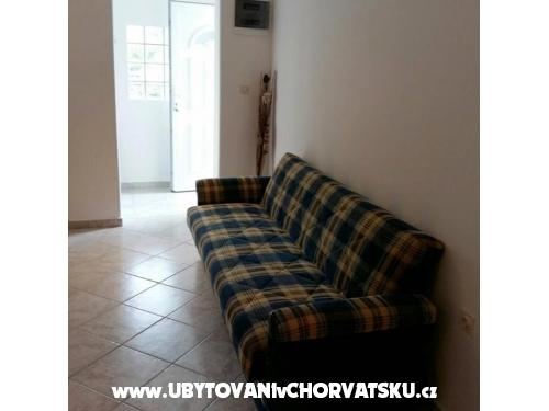 Apartmány Ružica - ostrov Pag Chorvátsko