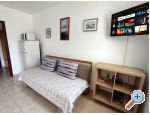 Appartements Ru�ica - ostrov Pag Kroatien