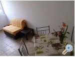 Marea Appartements Mandre - ostrov Pag Kroatien