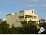 Island of Pag Marea Apartments Mandre