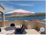 Island of Pag Apartments MM