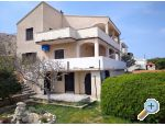Apartments MM - ostrov Pag Croatia
