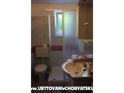 Pag Apartmány - ostrov Pag Chorvatsko