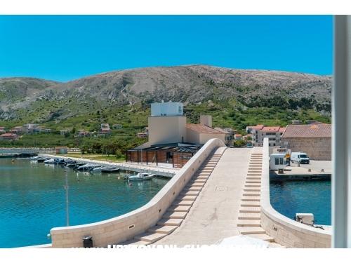 Premium Zec - ostrov Pag Chorvátsko