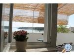 Pokoje with beautiful view - ostrov Pag Chorvatsko