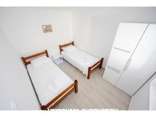 Sun Apartmani Pag - ostrov Pag Hrvatska