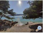 Szobák Magdalena - ostrov Pag Horvátország