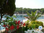 Vila Anica - ostrov Pag Chorvatsko