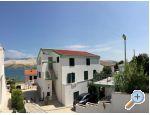 Vila Lunamar Kroatien
