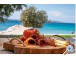Vile Mandre - ostrov Pag Horvátország