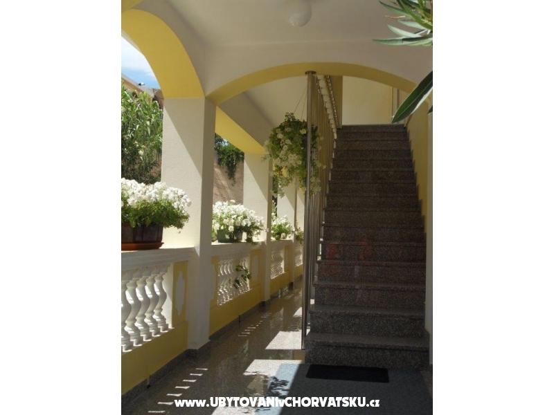 Villa Ana Pag - ostrov Pag Horv�torsz�g