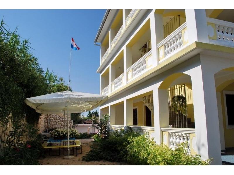Villa Ana Pag - ostrov Pag Hrvaška