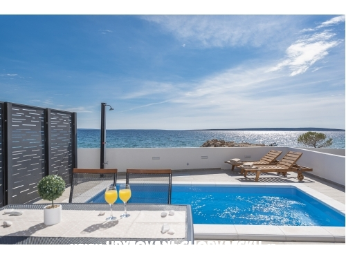 Villa Eni - ostrov Pag Hrvaška